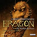 Eragon 3: Die Weisheit des Feuers (       UNABRIDGED) by Christopher Paolini Narrated by Andreas Fröhlich