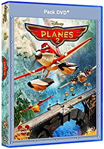 Planes 2 [Pack DVD+]