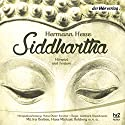 Siddhartha Performance by Hermann Hesse Narrated by Iris Berben, Christian Friedel, Hans-Michael Rehberg, Udo Samel
