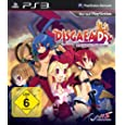 Disgaea Dimension 2 - A Brighter Darkness - [PlayStation 3]