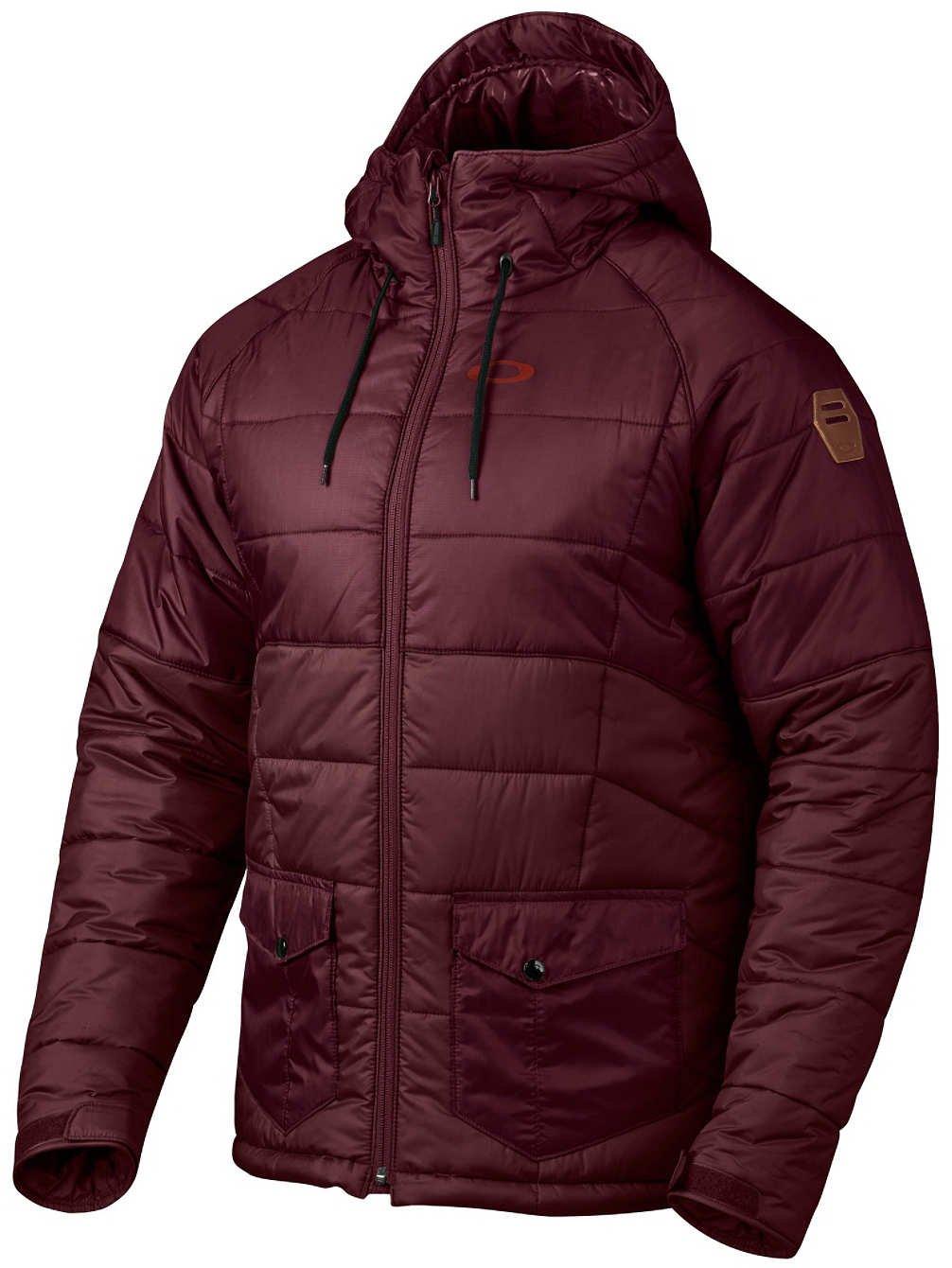 Oakley Herren Winterbekleidung Hull Thinsulate Jacket