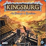 Kingsburg: To Forge a Realm Board Game: Expansion