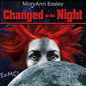 Changed in the Night Audiobook