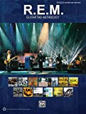 R.E.M. Guitar Tab Anthology (Authentic Guitar-Tab Editions)