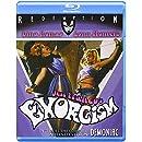 Exorcism (with Demoniac): Remastered Edition [Blu-ray]