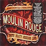 Various Artists Moulin Rouge