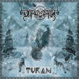 Turan by DARKESTRAH