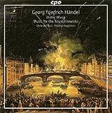 echange, troc  - Händel: Water Music; Music for the Royal Fireworks [Hybrid SACD]