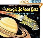 The Magic School Bus, Lost in the Sol...