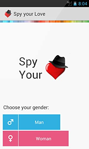 Spy your Love Free - Mobile monitor for couples - Amazon Mobile Analytics and App Store Data