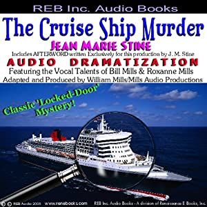 The Cruise Ship Murder Radio/TV Program