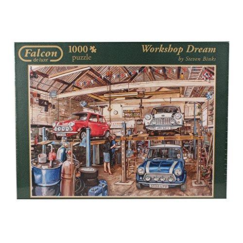 jumbo-11055-falcon-workshop-dream-1000-teile