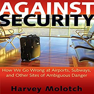 Against Security Audiobook