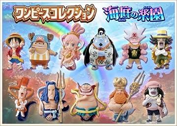(仮)ワンピースコレクション 海底の楽園 1BOX (食玩)