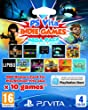Sony PlayStation Vita Indie Games Mega Pack Voucher Plus 4GB memory Card