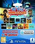 Sony PlayStation Vita Indie Games Meg...