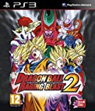 Dragon Ball: Raging Blast 2 - Bbfc Rated (PS3)