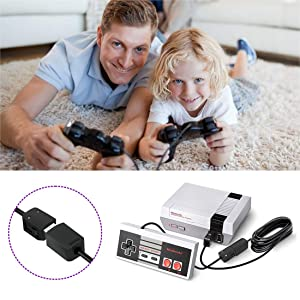 ABLEWE SNES Classic Controller Extension Cable 3M/10ft