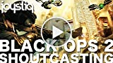 Call of Duty: Black Ops 2 'Shoutcast With Mike Rufail...