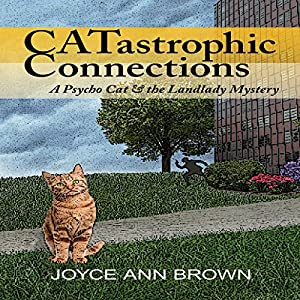 CATastrophic Connections Audiobook