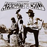 echange, troc APHRODITE'S CHILD - It's Five O' Clock