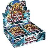 "Yu-Gi-Oh! - Carte da gioco ""Cacciatori di numeri"" (confezione da 24)"