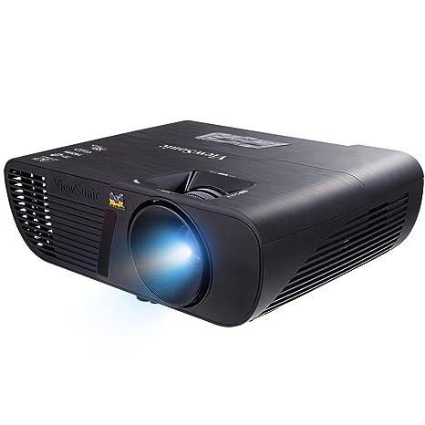 ViewSonic LightStream PJD5555W WXGA Vidéoprojecteur (3300 Lumens, VGA/HDMI)