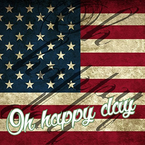 Oh Happy Day (Gospel Version)