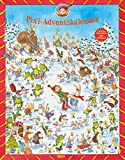Book - Pixi Adventskalender 2016: jetzt mit 2 x Pixi-kreativ, 2 x Maxi-Pixi und 20 Pixi-B�chern