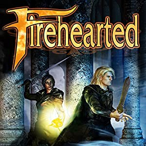 Firehearted Audiobook