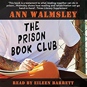 The Prison Book Club Audiobook