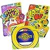 Kids Card Games – Bundle Set for Ages…