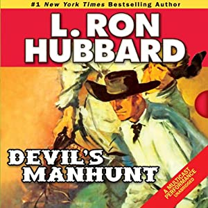 Devil's Manhunt Audiobook