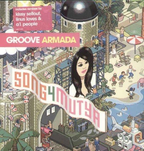 Groove Armada - Song 4 Mutya - Zortam Music