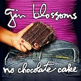 No Chocolate Cake