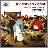 echange, troc Pierre de La Rue, Herreid Grant, Pifarro (ensemble) - A Flemish Feast