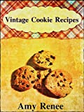 img - for Vintage Cookie Recipes book / textbook / text book