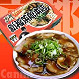 京都ラーメン 新福菜館本店 醤油 2人前