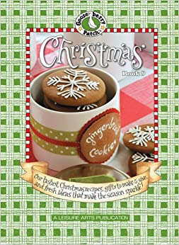Gooseberry Patch Christmas Book 16 by Gooseberry Patch