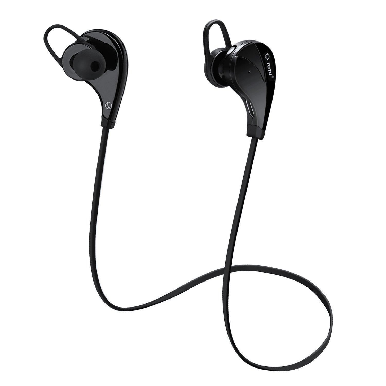 Buy Totu Bluetooth Headphones Now!