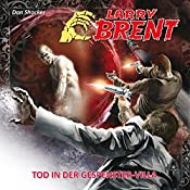 Tod in der Gespenstervilla (Larry Brent 17) | Dan Shocker