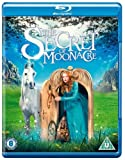 The Secret of Moonacre (2008) ( Le secret de Moonacre ) ( The Little White Horse ) [ Blu-Ray, Reg.A/B/C Import - United Kingdom ]