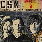Crosby, Stills & Nash - Greatest Hits
