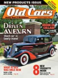 Old Cars Weekly (1-year) [Print + Kindle]