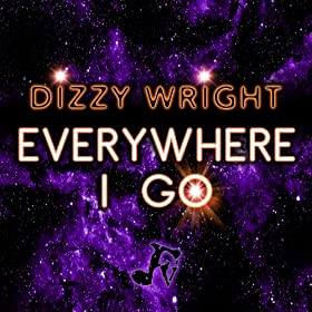 Everywhere I Go - Single [Explicit]