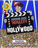 Donde esta Wally? En Hollywood / Where's Wally? In Hollywood