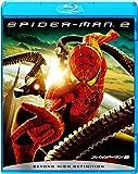 スパイダーマン™2 [Blu-ray]