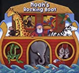Noah's Rocking Boat (0794406149) by Detweiler, Molly