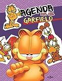 Agenda Garfield 2015-2016