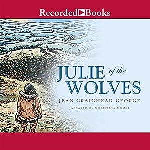 Julie of the Wolves Audiobook